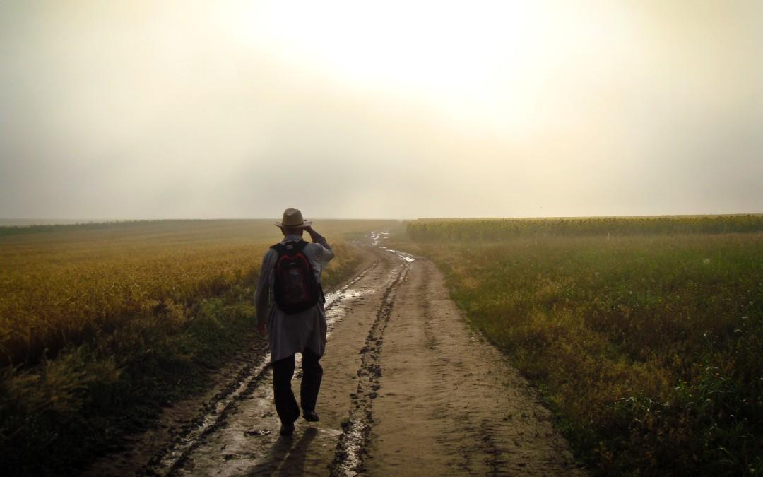 """In movimento"": una narrazione di vita, una vita di narrazione"