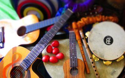 """""""Dove le parole falliscono, parla la musica"""": Mutismo Selettivo e Musicoterapia"""